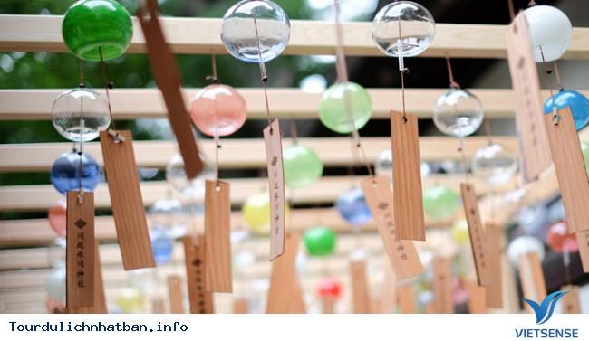 Khi đi du lịch Nhật Bản bạn mua đồ lưu niệm gì? - Ảnh 9