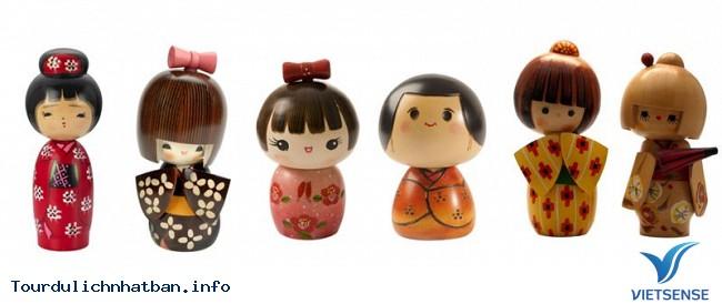 Khi đi du lịch Nhật Bản bạn mua đồ lưu niệm gì? - Ảnh 5