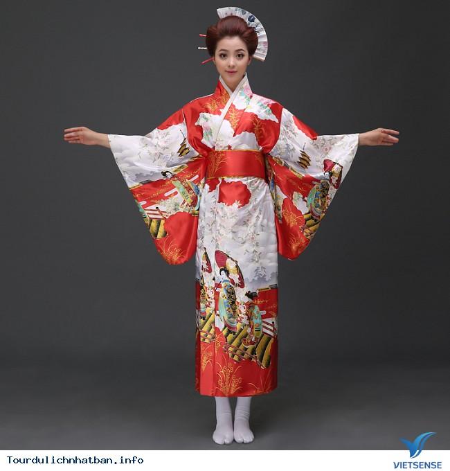 Khi đi du lịch Nhật Bản bạn mua đồ lưu niệm gì? - Ảnh 6