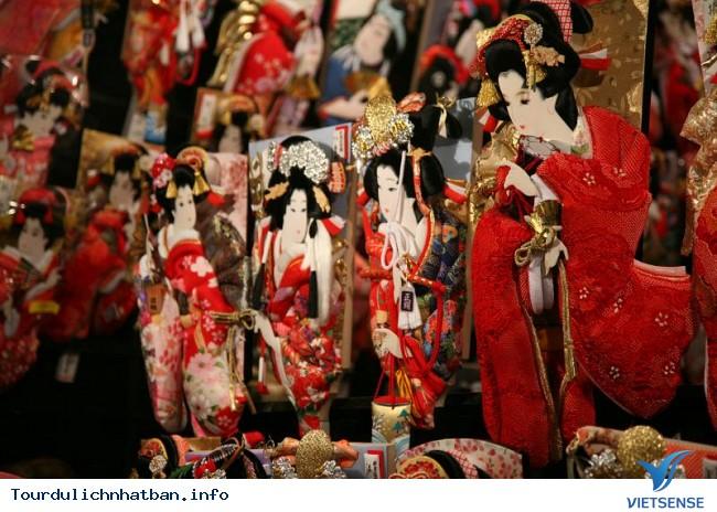 Khi đi du lịch Nhật Bản bạn mua đồ lưu niệm gì? - Ảnh 20