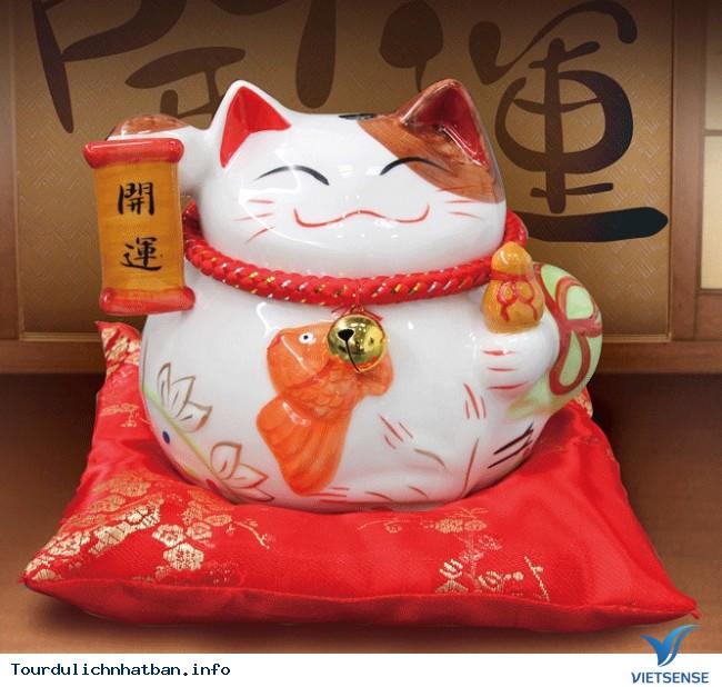 Khi đi du lịch Nhật Bản bạn mua đồ lưu niệm gì? - Ảnh 3