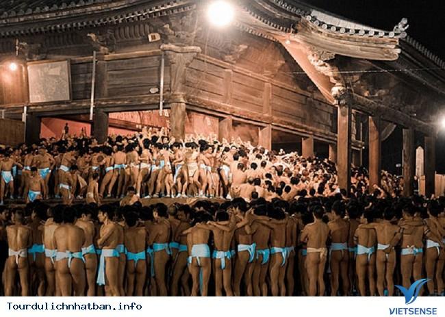 Những lễ hội độc quyền chỉ có tại Nhật Bản - Ảnh 2
