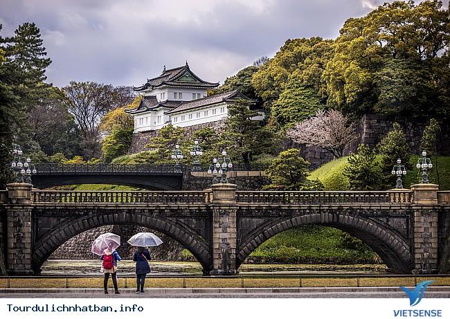 Tokyo Nhật Bản - Ảnh 3