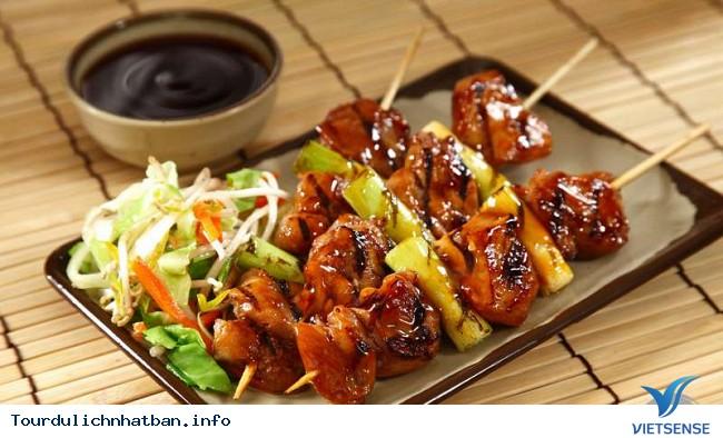 Top 10 món ăn bạn nên thử khi đi du lịch Nhật Bản - Ảnh 7