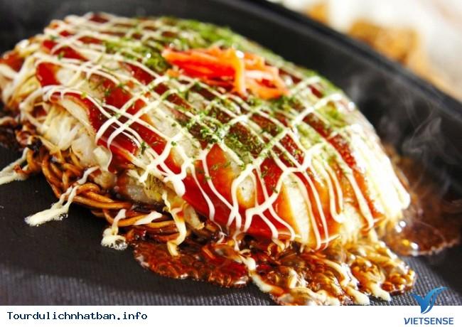 Top 10 món ăn bạn nên thử khi đi du lịch Nhật Bản - Ảnh 2