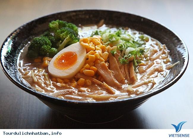 Top 10 món ăn bạn nên thử khi đi du lịch Nhật Bản - Ảnh 9
