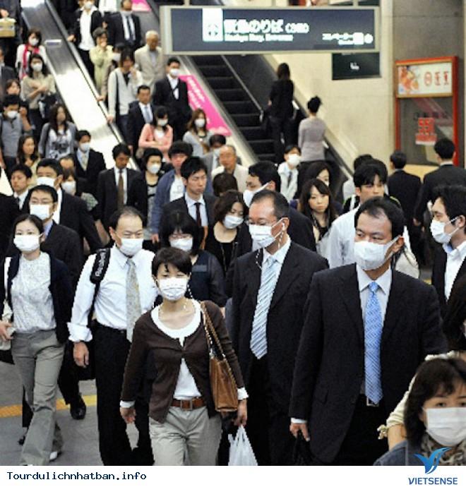 10 Phép Lịch Sự Cần Biết Khi Tới Nhật Bản - Ảnh 8
