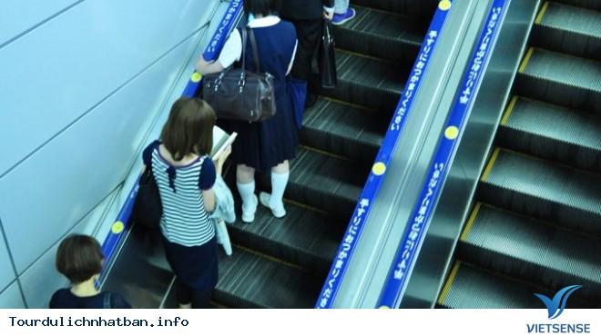 10 Phép Lịch Sự Cần Biết Khi Tới Nhật Bản - Ảnh 9