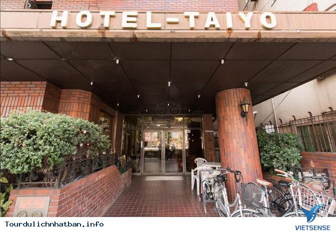 5 khách sản giá rẻ ở Osaka khi đến du lịch Nhật Bản - Ảnh 4