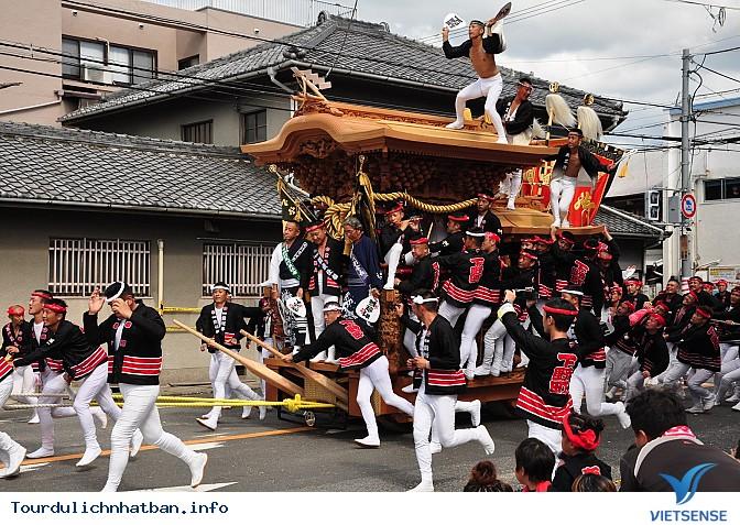 5 lễ hội quan trọng tại xứ Phù Tang - Ảnh 1