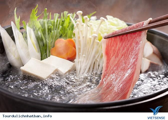 60 món ăn truyền thống phổ biến nhất ở Nhật - Ảnh 28