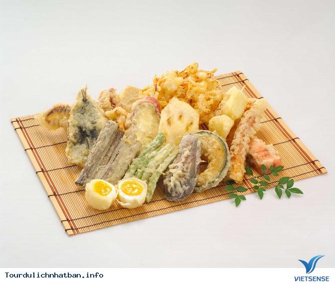 60 món ăn truyền thống phổ biến nhất ở Nhật - Ảnh 43