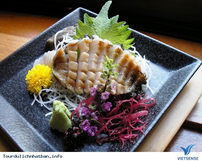 60 món ăn truyền thống phổ biến nhất ở Nhật - Ảnh 18