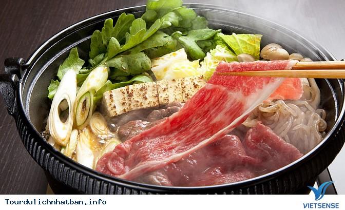 60 món ăn truyền thống phổ biến nhất ở Nhật - Ảnh 27