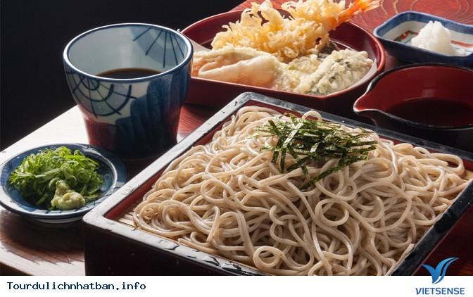 60 món ăn truyền thống phổ biến nhất ở Nhật - Ảnh 21