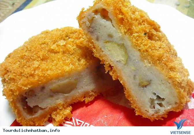 60 món ăn truyền thống phổ biến nhất ở Nhật - Ảnh 38