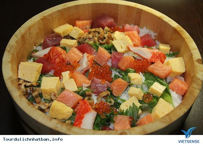 60 món ăn truyền thống phổ biến nhất ở Nhật - Ảnh 11