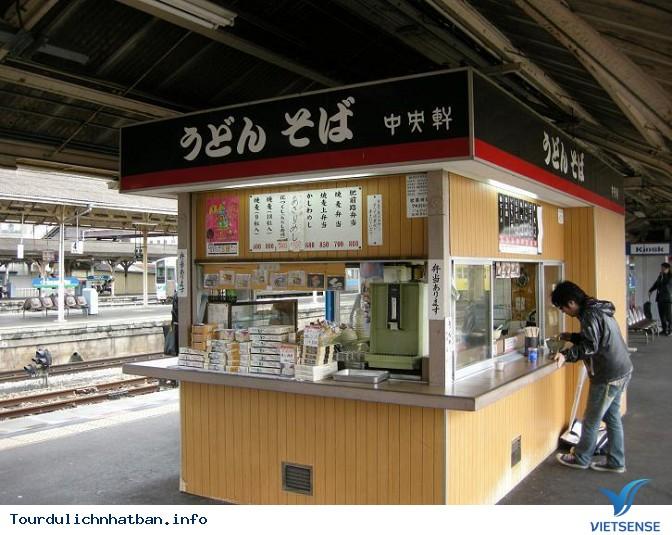 60 món ăn truyền thống phổ biến nhất ở Nhật - Ảnh 20