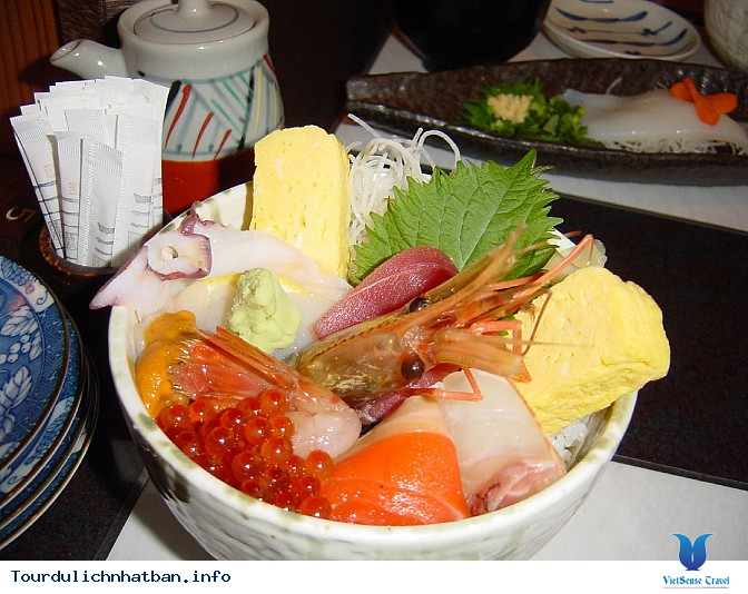 60 món ăn truyền thống phổ biến nhất ở Nhật - Ảnh 12