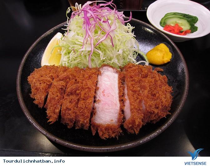 60 món ăn truyền thống phổ biến nhất ở Nhật - Ảnh 31