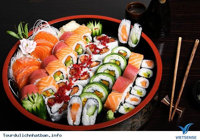 Đâu là những món ăn Nhật nức lòng du khách Việt - Ảnh 1