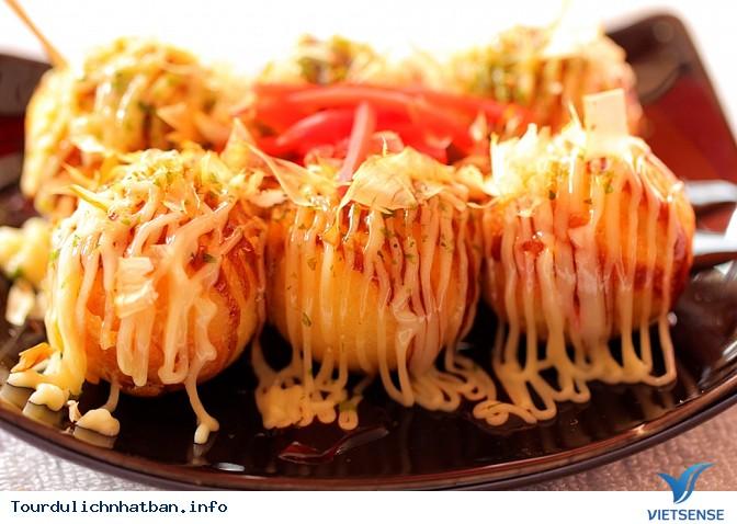 Đâu là những món ăn Nhật nức lòng du khách Việt - Ảnh 2