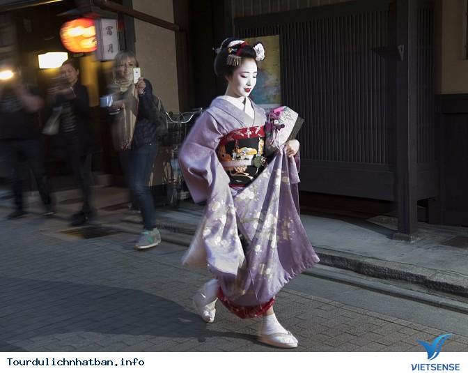 Du lịch Nhật Bản – chiêm ngưỡng vẻ đẹp tuyệt vời của 2 thành phố Kyoto và Tokyo - Ảnh 6