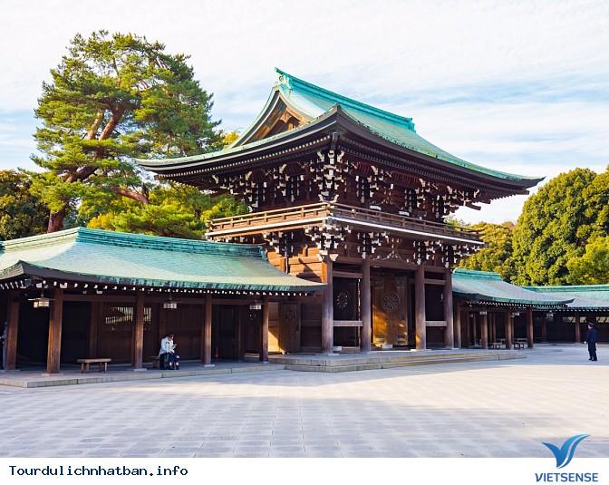 Du lịch Nhật Bản – chiêm ngưỡng vẻ đẹp tuyệt vời của 2 thành phố Kyoto và Tokyo - Ảnh 12