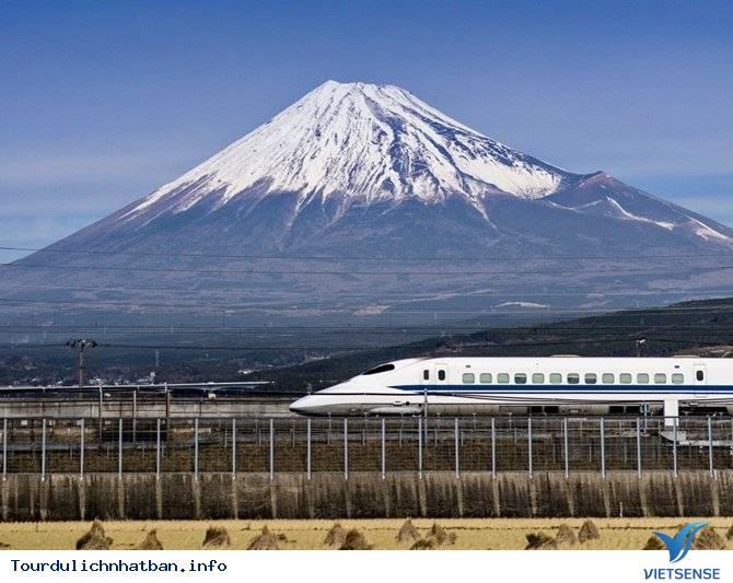 Du lịch Nhật Bản – chiêm ngưỡng vẻ đẹp tuyệt vời của 2 thành phố Kyoto và Tokyo - Ảnh 16