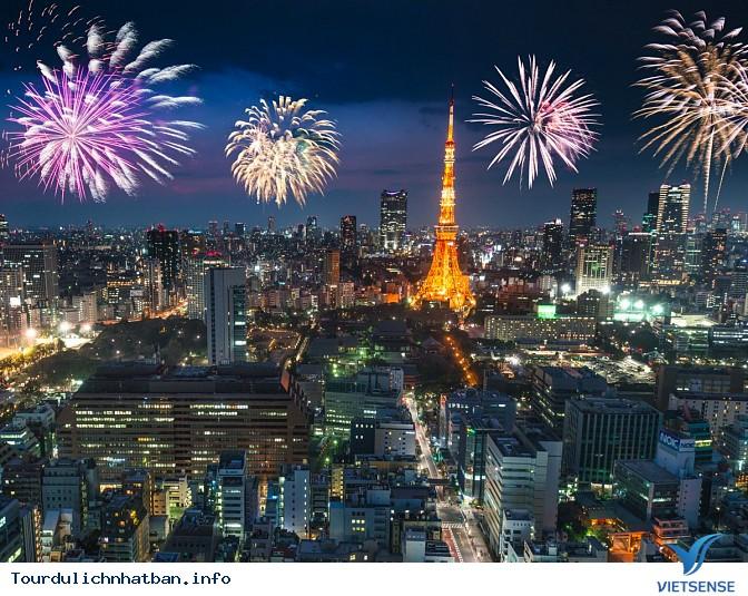 Du lịch Nhật Bản – chiêm ngưỡng vẻ đẹp tuyệt vời của 2 thành phố Kyoto và Tokyo - Ảnh 13