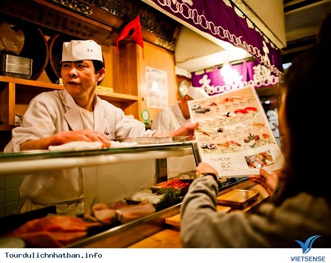 Du lịch Nhật Bản – chiêm ngưỡng vẻ đẹp tuyệt vời của 2 thành phố Kyoto và Tokyo - Ảnh 10
