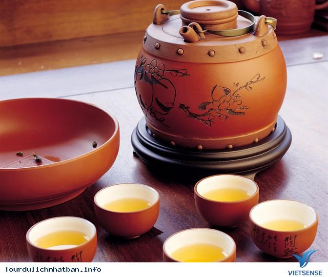 Du lịch Nhật Bản: khám phá nền văn hóa trà đào Nhật Bản - Ảnh 2