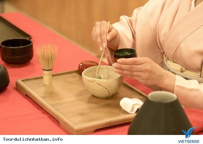 Du lịch Nhật Bản: khám phá nền văn hóa trà đào Nhật Bản - Ảnh 4