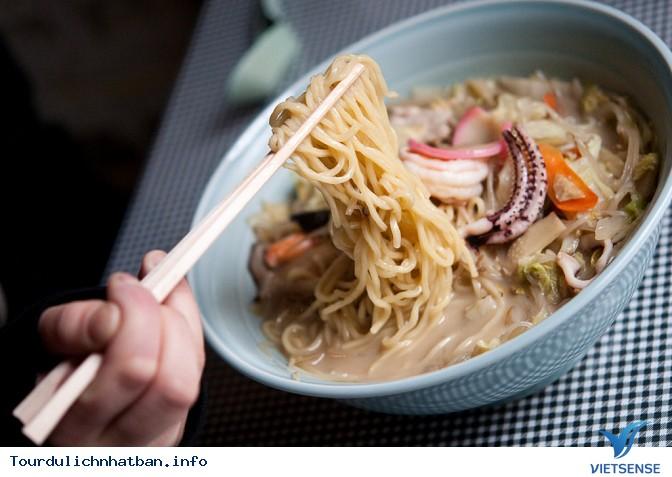 Khám phá ẩm thực Nhật Bản qua những món ăn nổi tiếng - Ảnh 4