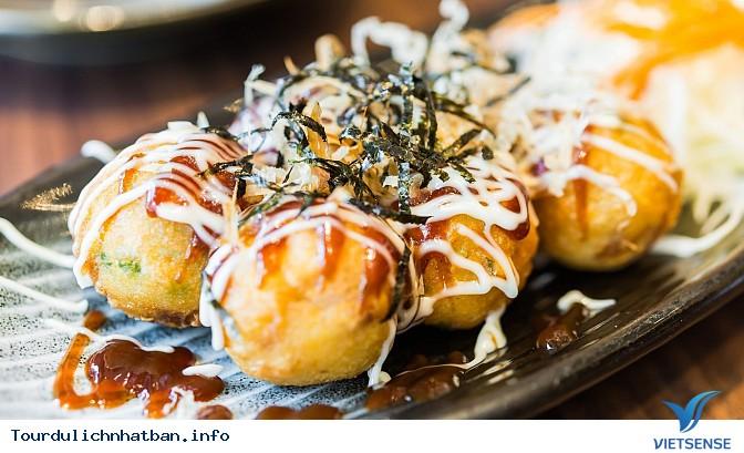Khám phá ẩm thực Nhật Bản qua những món ăn nổi tiếng - Ảnh 2