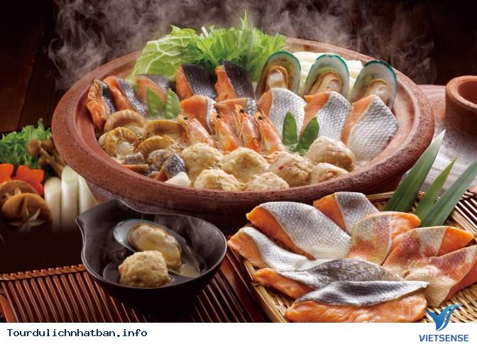 Khám phá ẩm thực Nhật Bản qua những món ăn nổi tiếng - Ảnh 5