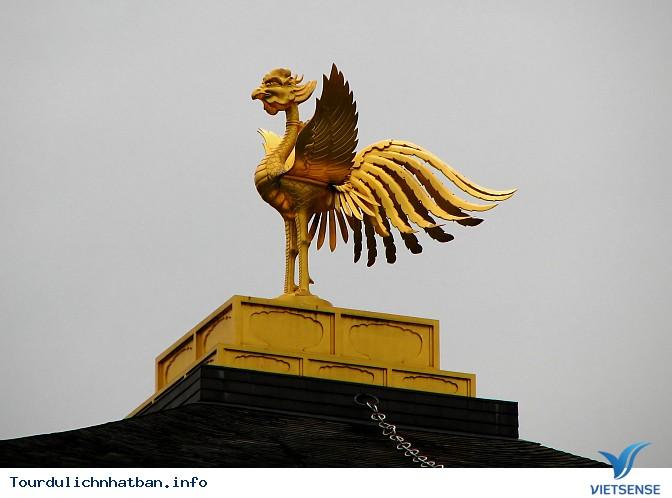 Khám phá ngôi chùa vàng Kinkakuji tại Nhật Bản - Ảnh 3