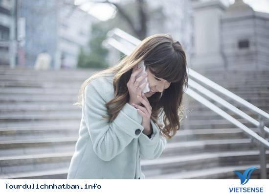 Khám phá những thói quen lạ thường của người Nhật Bản - Ảnh 2