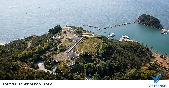 Khám phá vẻ đẹp 5 hòn đảo vô cùng thú vị tại đất nước Nhật Bản - Ảnh 4