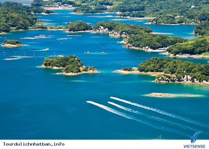 Khám phá vẻ đẹp 5 hòn đảo vô cùng thú vị tại đất nước Nhật Bản - Ảnh 3
