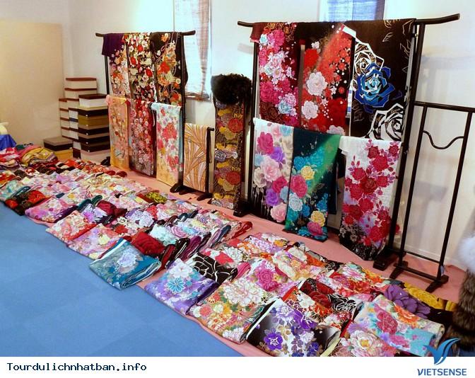 Những món quà đặc trưng từ đất nước Nhật Bản - Ảnh 4