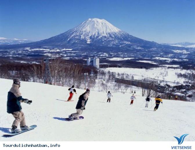 Những trải nghiệm khó quên trong chuyến du lịch Nhật Bản - Ảnh 2