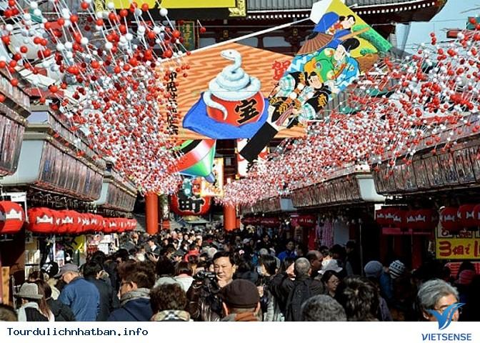 Tham gia những lễ hội đặc sắc nhất tại đất nước Nhật Bản - Ảnh 1