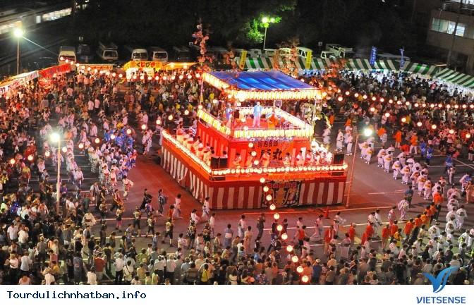 Tham gia những lễ hội đặc sắc nhất tại đất nước Nhật Bản - Ảnh 4