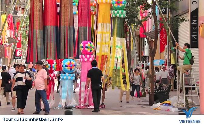 Tham gia những lễ hội đặc sắc nhất tại đất nước Nhật Bản - Ảnh 3