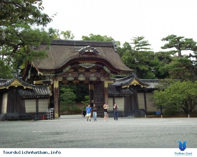 Tour 1 ngày thăm thú Kyoto - Ảnh 1