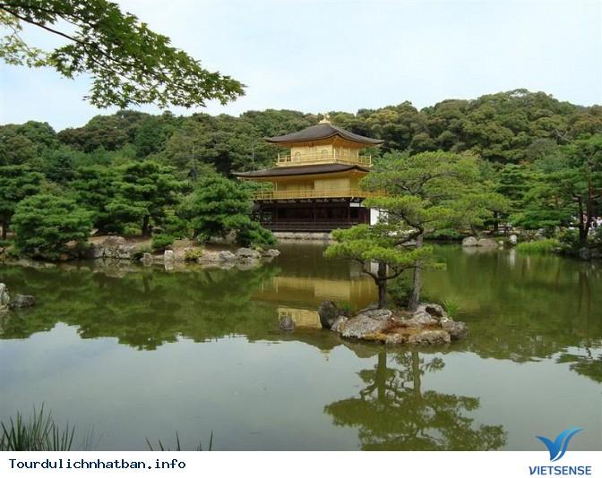 Tour 1 ngày thăm thú Kyoto - Ảnh 4