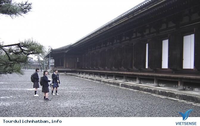 Tour 1 ngày thăm thú Kyoto - Ảnh 6