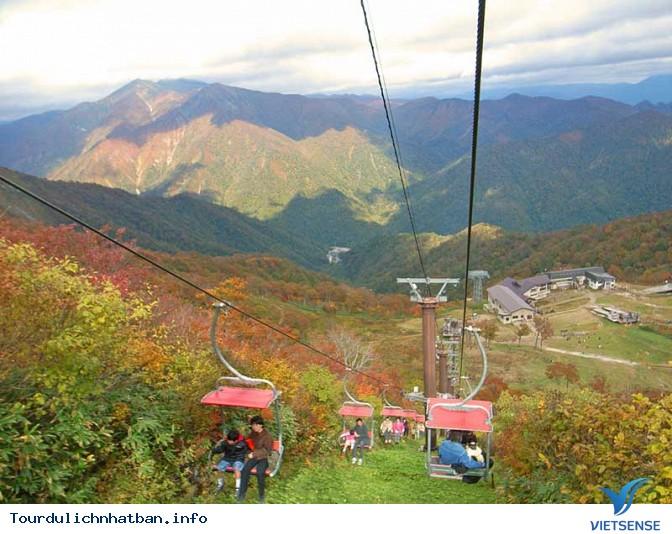 Trải nghiệm đầy thú vị khi du lịch Nhật Bản tháng 9 - Ảnh 4