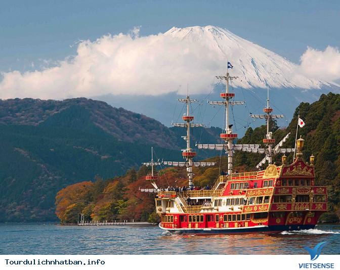 Trải nghiệm đầy thú vị khi du lịch Nhật Bản tháng 9 - Ảnh 3